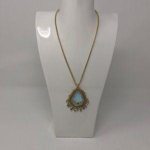 Kendra Scott Daenerys Long Pendant Necklace